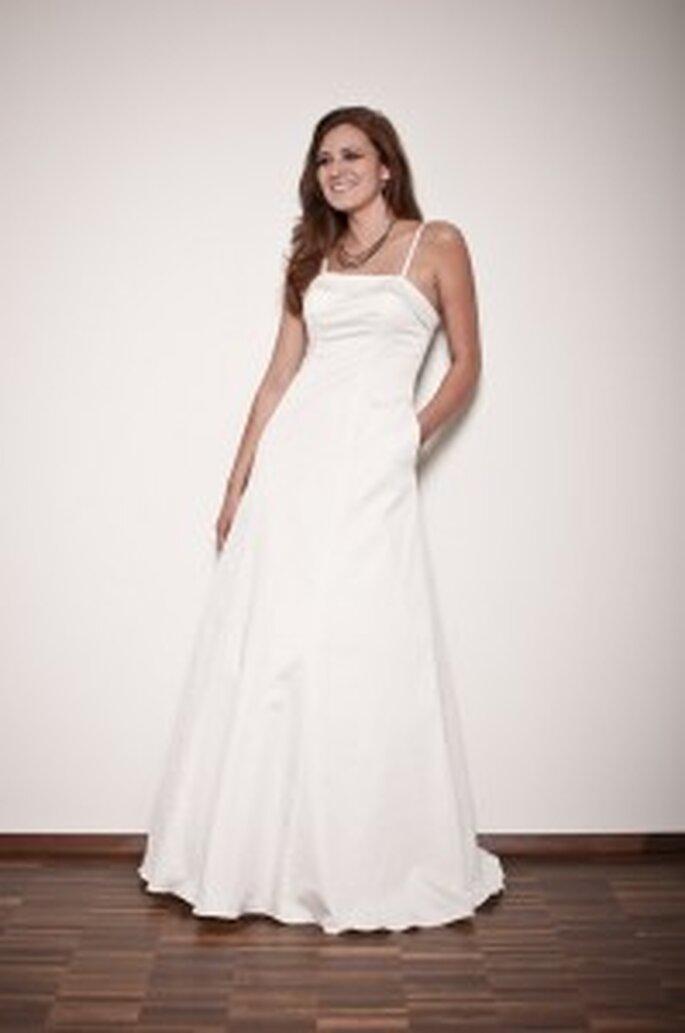 küss die Braut: Ballkleid Pearl