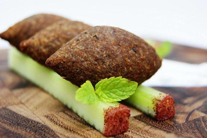 Foto: Dalah Cocina Árabe