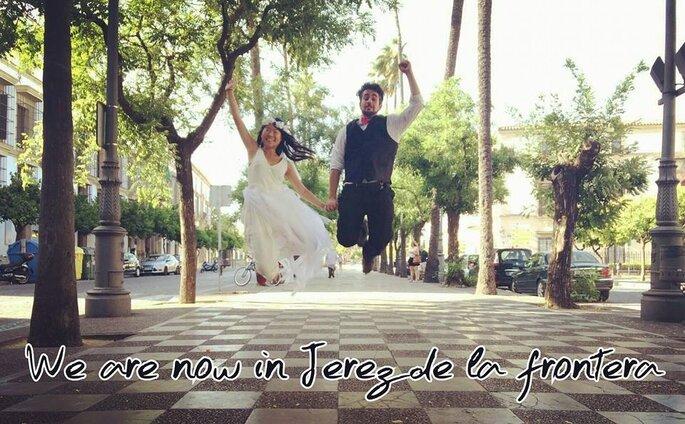 Foto via facebook.com/weddingdiary