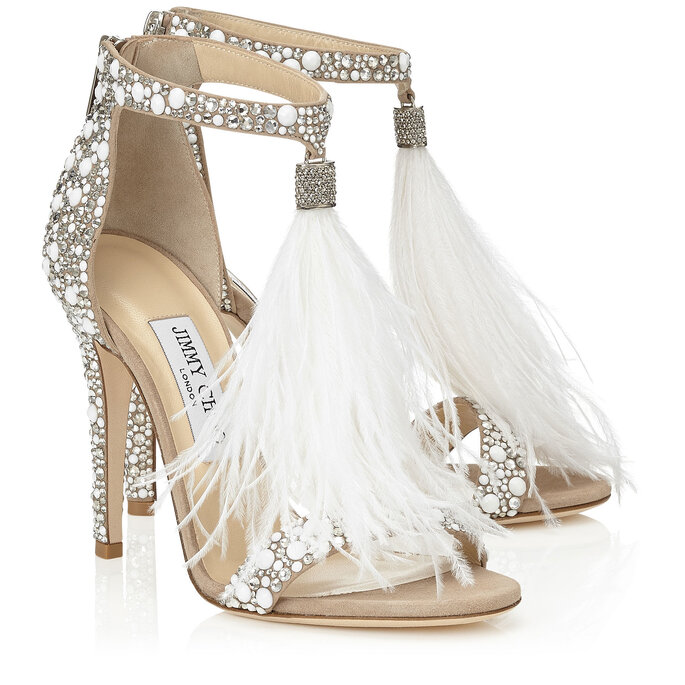 Viola by Jimmy Choo