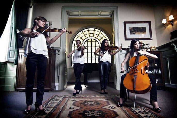 ADLIB Strings