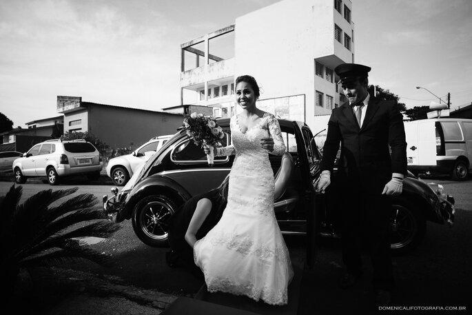 Carro: Black Vintage Car | Foto: Renato Domenicali