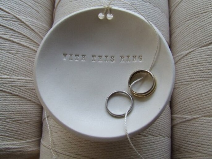 With this Ring copyright Paloma's Nest