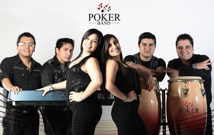 Orquesta Show Poker Band