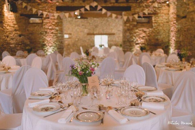 L'Atelier de Brice - Fleurs mariage - Loire-Atlantique
