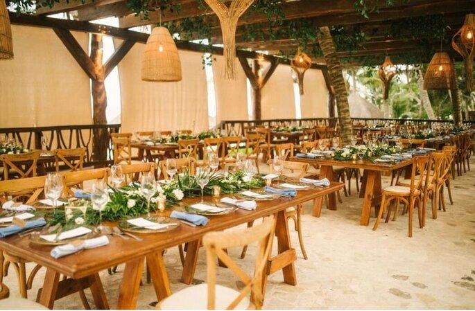 MSM Weddings and Events wedding planner Playa del Carmen