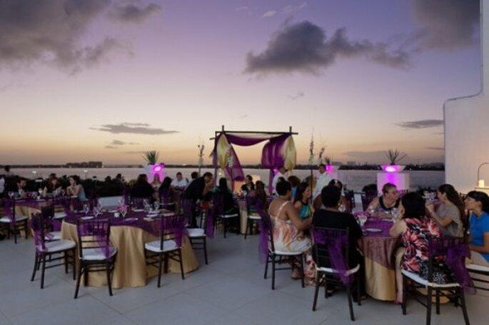 Desarrolla tu negocio de bodas y eventos especiales con ayuda de los expertos - Foto Vincent Van den Berg
