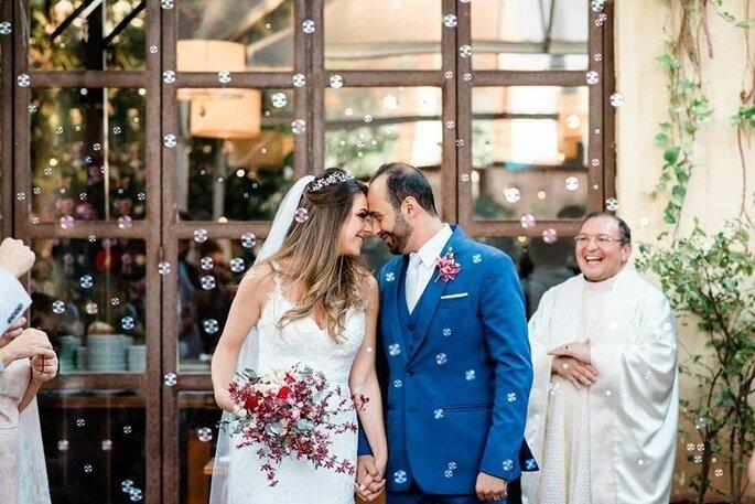 Plan Recepções wedding planner BH