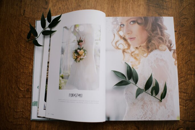 Bridelle Style. Inspirujące pomysły na ślub 8