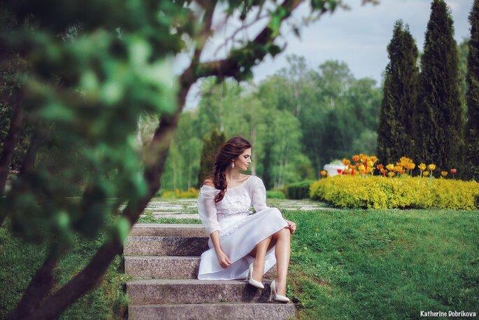 VARAKSINA свадебные платья из натуральных тканей_3