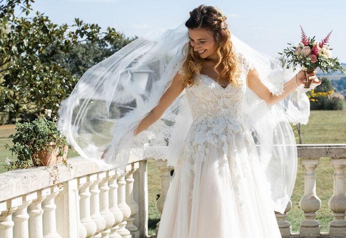 Marie Trichard, photographe de mariage à Agen