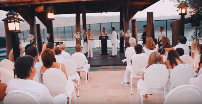 Destination Wedding marrocos