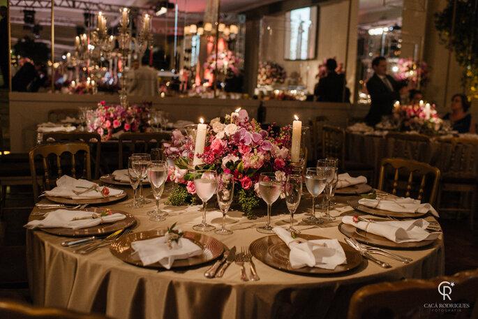 flores e arranjos casamento