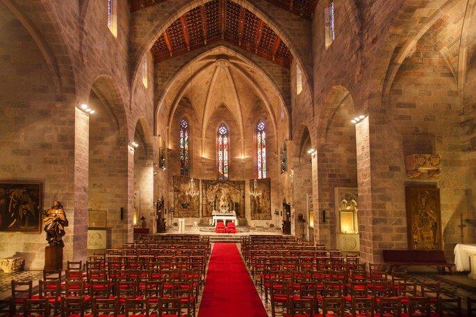 Lugares de celebración Girona