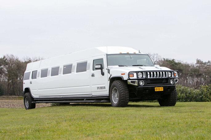 Foto: Splendeur Limousines