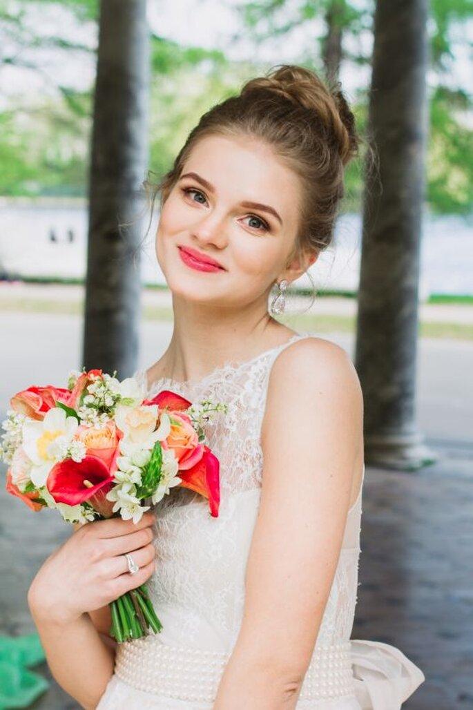 Визажист-стилист Ирина Чернышева3