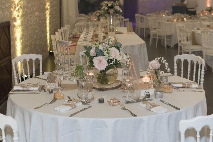 Ann J Events - Wedding Planner - Val d'Oise (95)