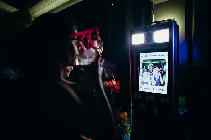 HappyBox Photobooth