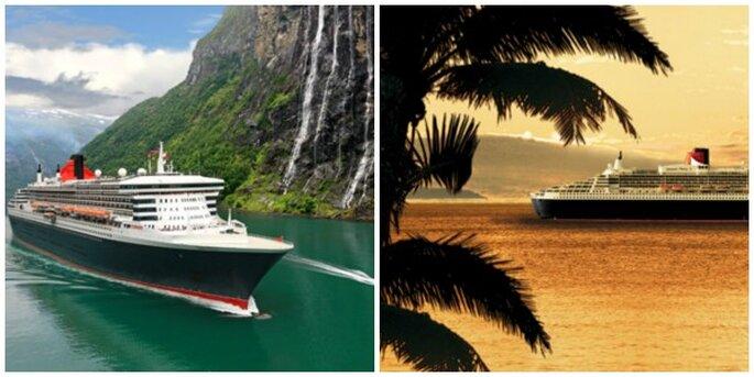 Foto: Cunard Line