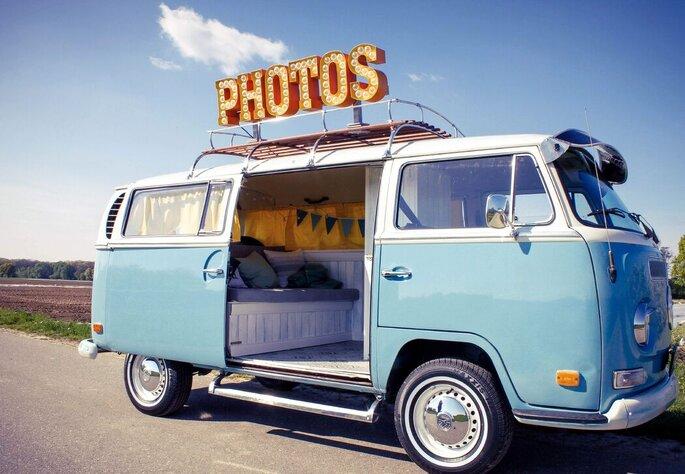 Das Photomobil