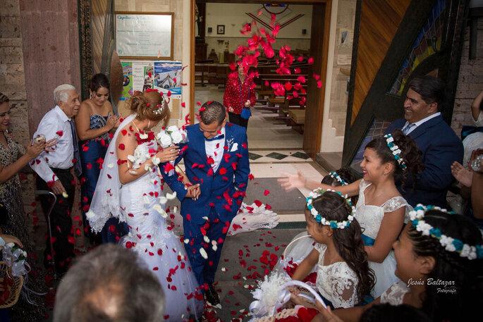 Jesús Baltazar Fotógrafo foto y vídeo bodas Guadalajara