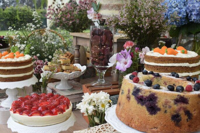 Blanca Teresa - Eventos & Catering