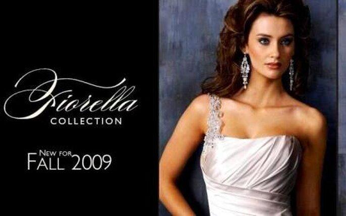 Colección de vestidos de novia Maggie Sottero 2010