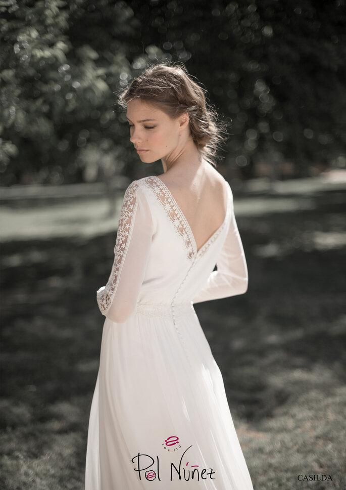los 9 mejores diseñadores de vestidos de novia de sevilla