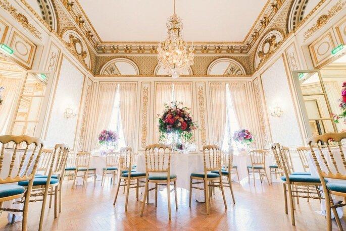Sandy.T Events - Wedding Planner - Paris