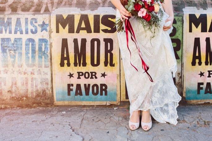 Luana Zabot - Foto: LoveShake.