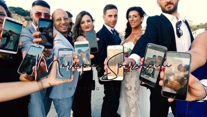 Mariapia Speranzini - Wedding & Events