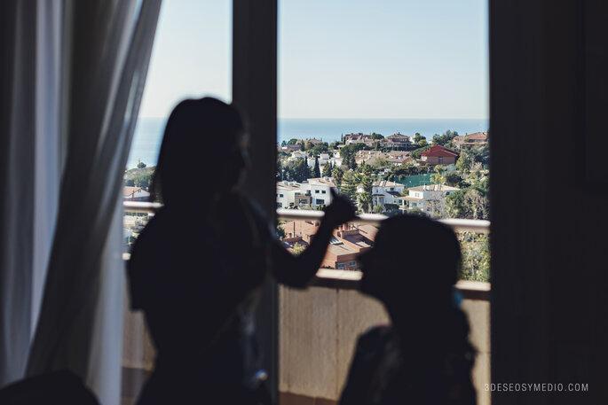 Foto: 3 deseos y medio.