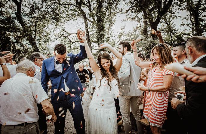 Âmes en fleurs - Photographe de mariage - Bouches-du-Rhône