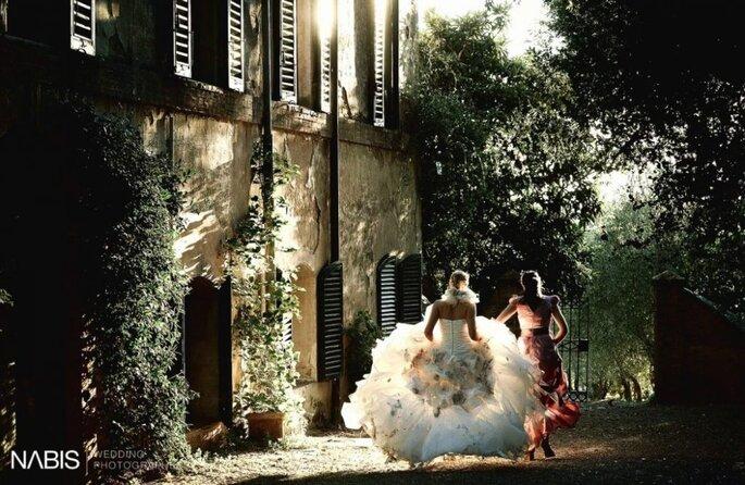 Nabis Wedding Photography