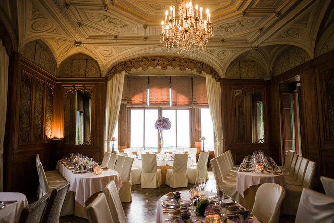 Foto: Schloss Schadau Thun, Andrea Kuehnis Photography