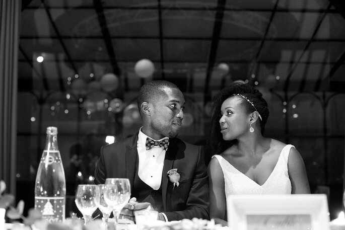 Pic 3: Love and wedding in Paris. © Sylvain Norget