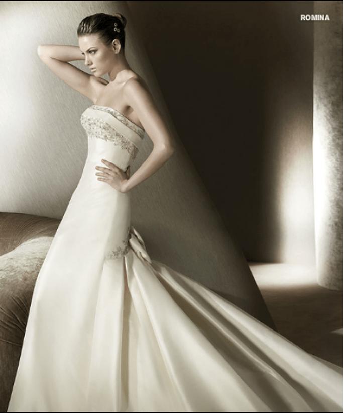 Vestido Romina, St Patrick