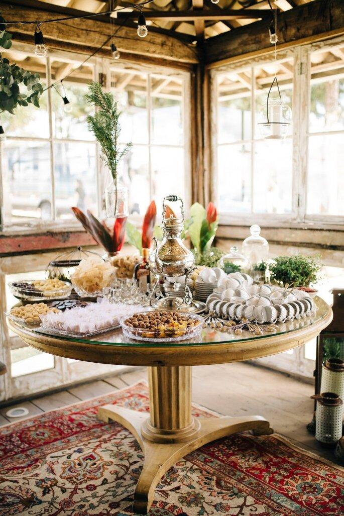 buffet casamento MG