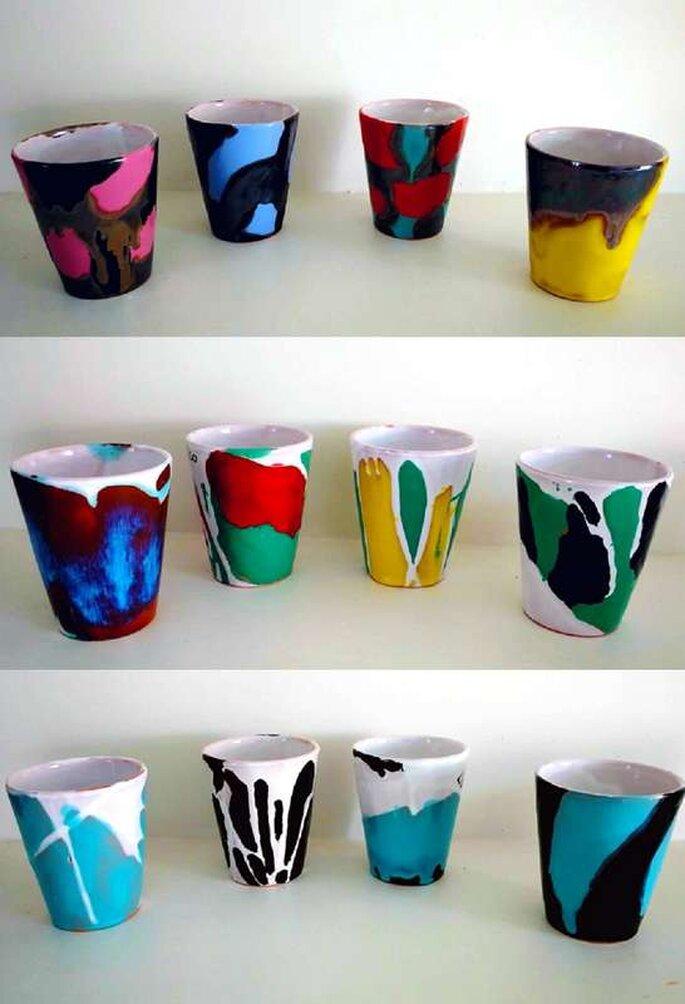 Ceramiche contemporanee