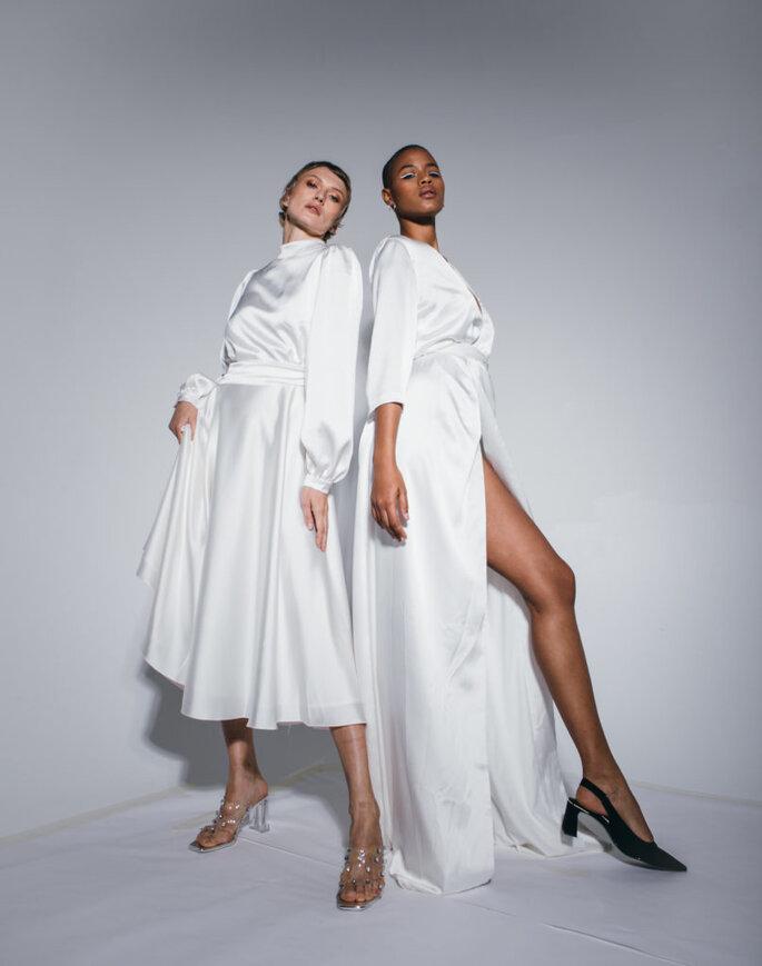 Pandore - Robes de mariée - Paris