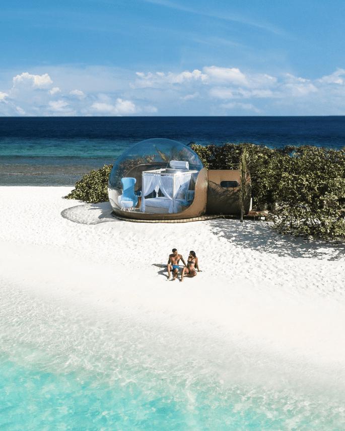 TM Travel - Finolhu Experience, Maldives