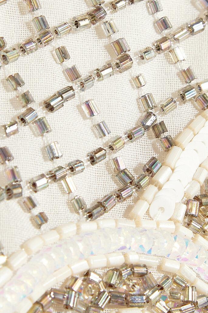 Foto: Needle & Thread en Net a Porter