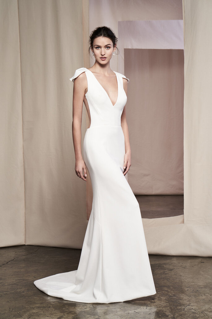 Justin Alexander Signature 2020 Collection | Style: Poppy