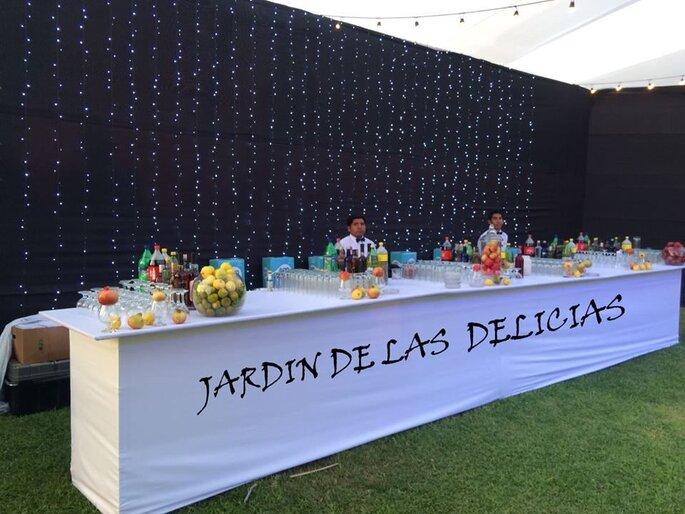 Jardín de las Delicias AQP