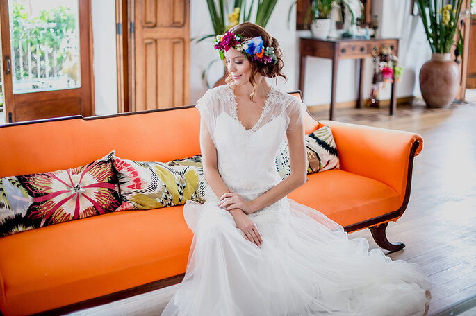 Mariana Kuenerz - Foto: Tati Pinho