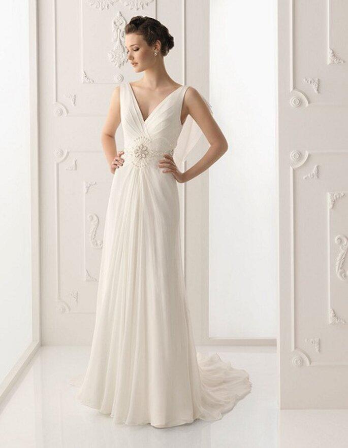 Vestido de noiva de costas decotadas a minha escolha de hoje for Casual sheath wedding dresses