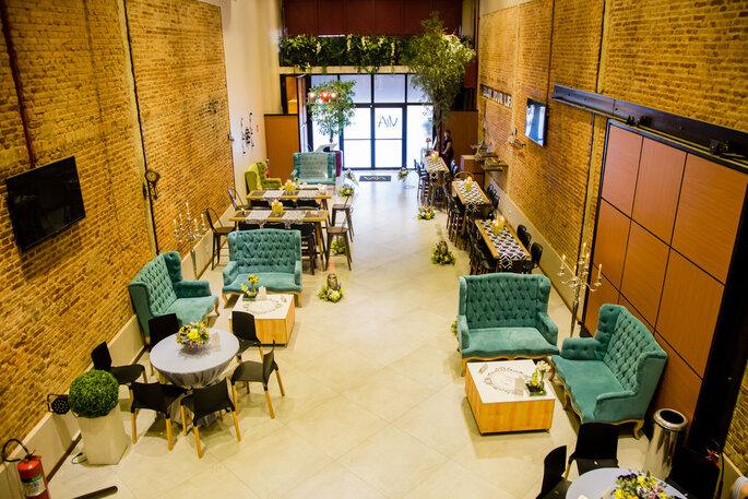 Espaço Vila Buffet e Eventos
