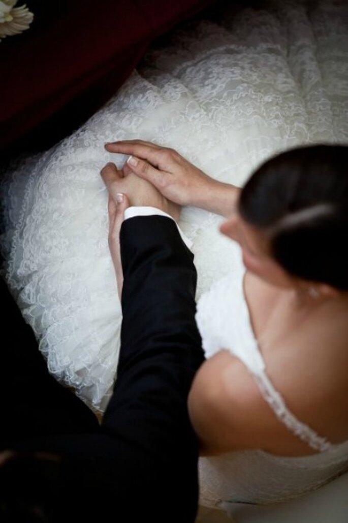 Faire appel à une wedding planner, la garantie d'un mariage sans stress... - Photo : Cesc Giralt