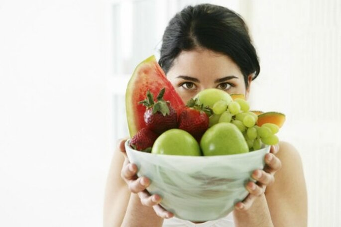 Do not skimp on fruits and vegetables to your insured benefit form!