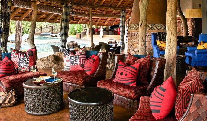 Foto Singita Pamushana Lodge